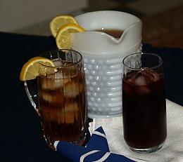 Free Beverage Recipes