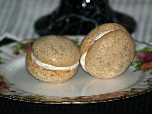 How to Make Meringue Cookies