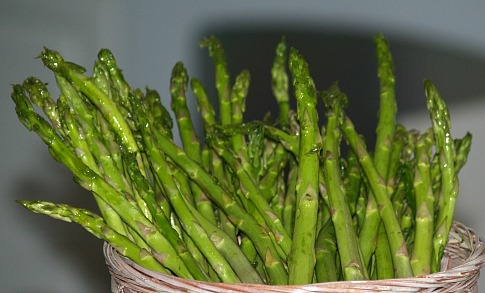 How to Cook Fresh Asparagus