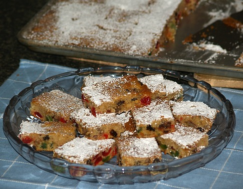 How to Make Apple Bar Recipe with other Fruit