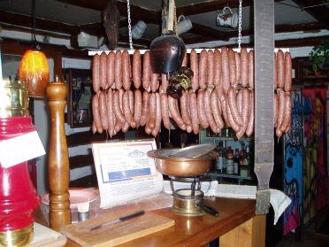 Ashville NC Bavarian German Restaurant