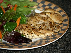 How to Make Healthy Baked Chicken Recipes