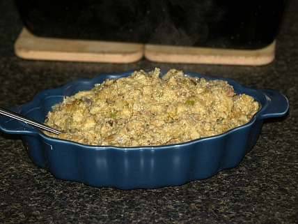 herb stuffing recipe