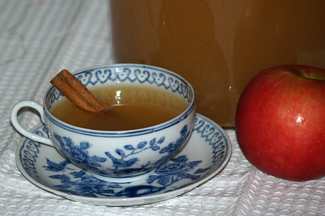 How to Make Apple Cider Recipes