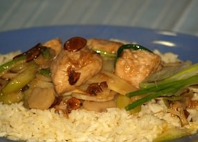 How to Cook Chinese Chicken