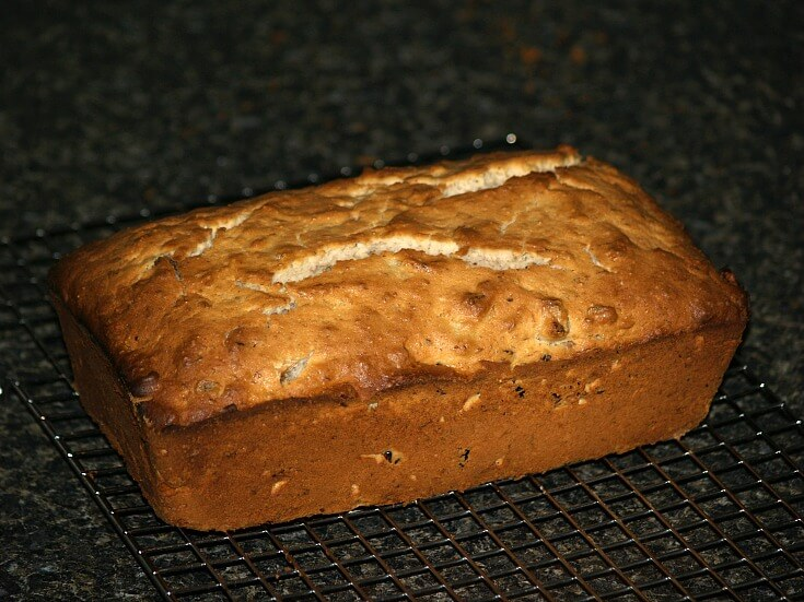Fig Bread Recipe