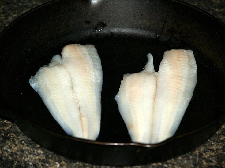 How to Cook Flounder Recipes