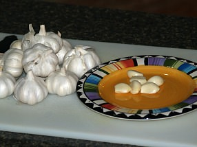 How to Cook Garlic