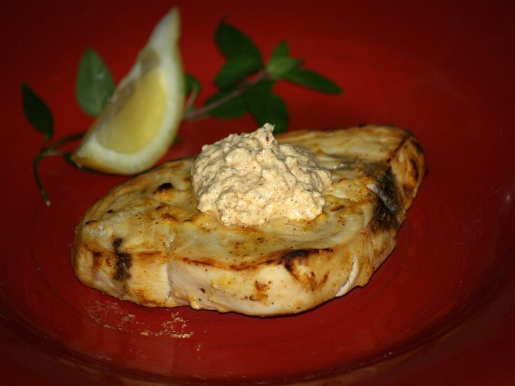 How to Cook Swordfish with Tandoori Seasoning