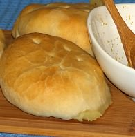 How to Make a Knish Recipe