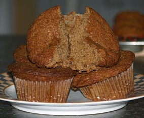How to Make Brown Sugar Muffins