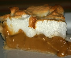 How to Make Caramel Pie Recipes