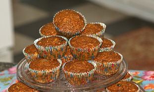 How to Make Carrot Muffin Recipes