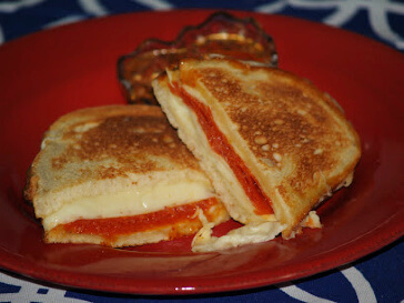 How to Make Cheese Sandwich Recipes