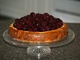 Recipe for Cherry Cheesecake