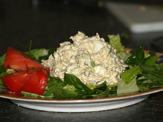 How to Make Chicken Salad Recipes