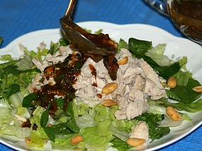 How to Make Chinese Salad Recipes
