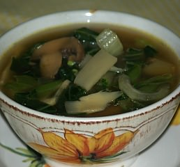 How to Make Chinese Soup Recipes