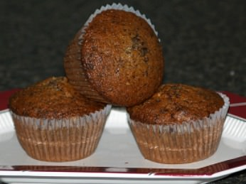 How to Make Chocolate Muffins