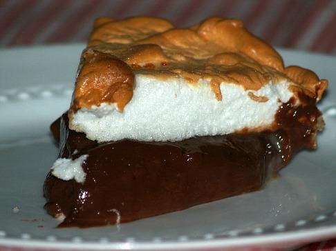 How to Make Chocolate Pie