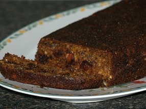 How to Make a Date Nut Bread Recipe