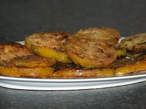 How to Make Fried Green Tomatoes Recipe