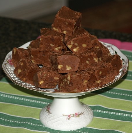 How to Make Fudge Recipes