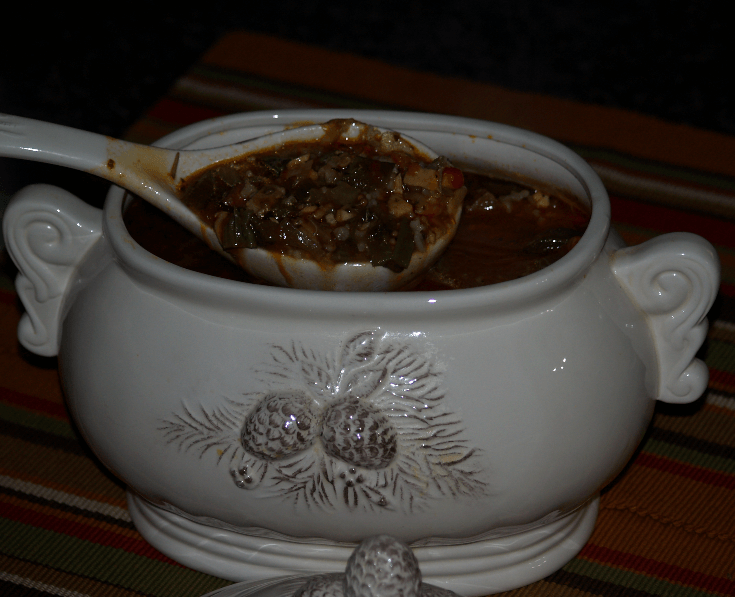 How to Make Gumbo Recipes