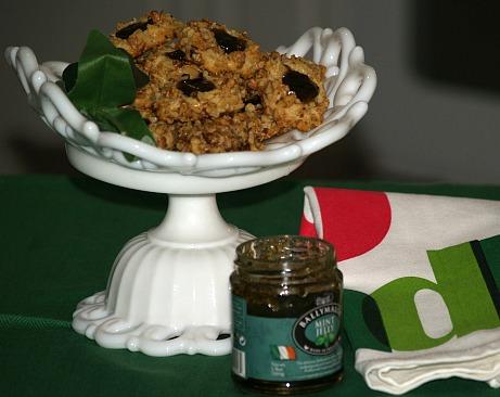 How to Make Irish Cookies