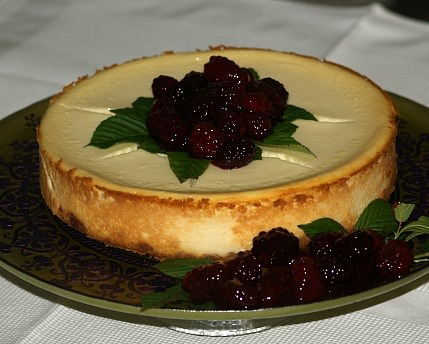 How to Make Italian Cheesecake