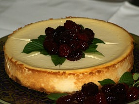 How to Make Italian Cheesecake