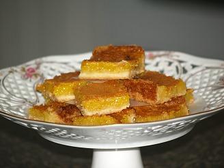 How to Make Lemon Bar Recipes
