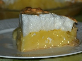 How to Make Lemon Pie Recipes