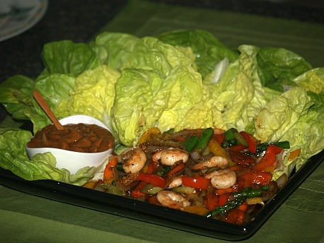 How to Make Lunch Salad Recipes