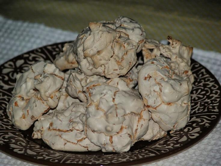 How to Make Macaroon Cookies