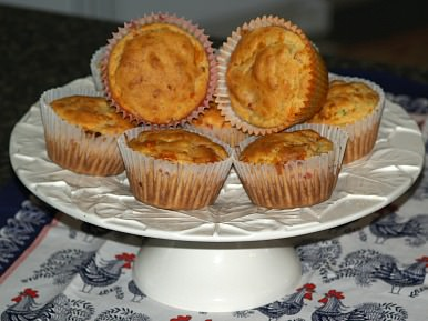 How to Make Muffin Recipes