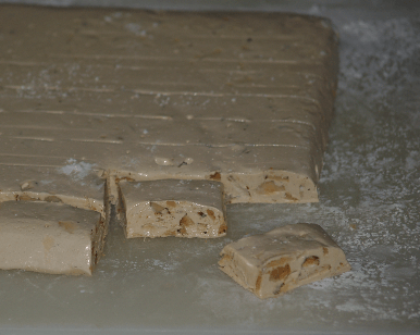 How to Make Nougat Candy Recipes