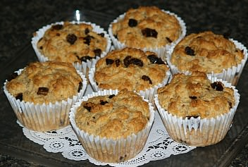 How to Make Peanut Butter Muffin Recipe