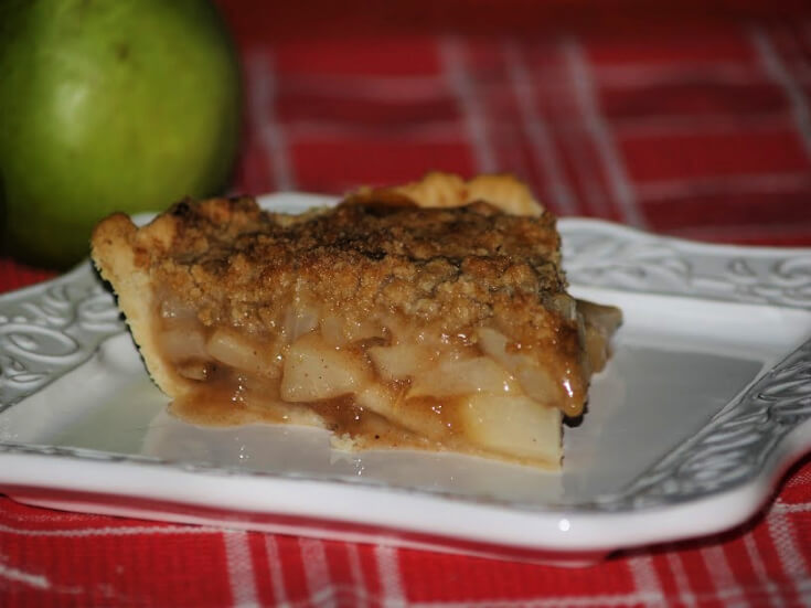 How to Make Pear Pies