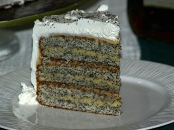 How to Make Poppy Seed Cake Recipes