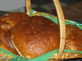 How to Make Potato Bread Recipe