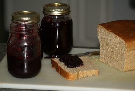 How to Make Preserves
