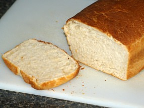 How to Make a White Bread Recipe