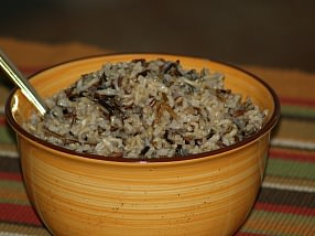 How to Make Wild Rice Recipes