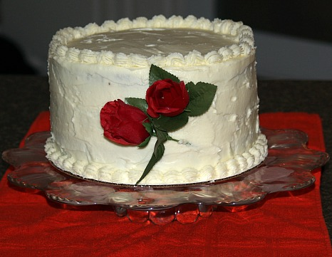 how to make the best cake recipe