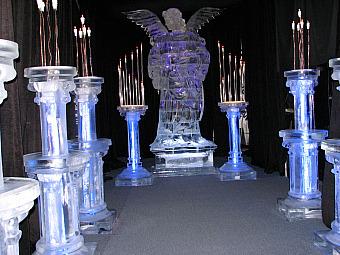 christmas ice show in orlando