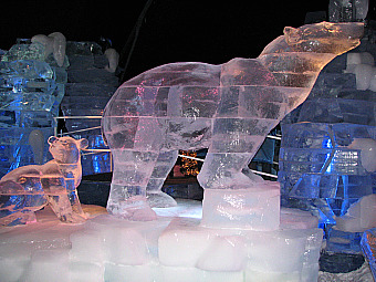 christmas ice show in orlando