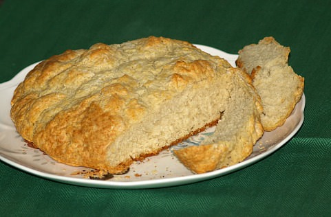 How to Make an Irish Soda Bread Recipe
