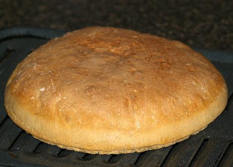 Italian Peasant Bread
