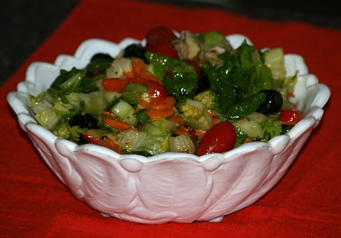 How to Make Recipes for Salads